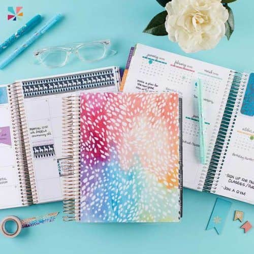 Erin Condren LifePlanner #christmasgifts
