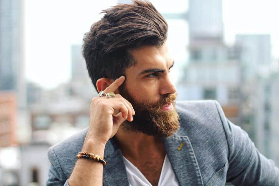 Beard Care Tips To Maintain Your Look Impressively