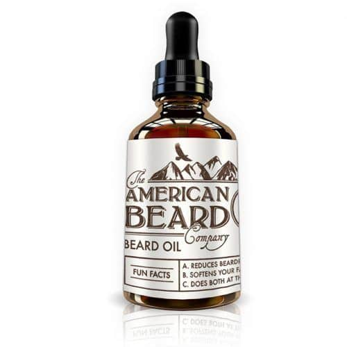 The American Beard Company #bestbeardoil #beardcareproducts #facialhair #theamericanbeardcompany