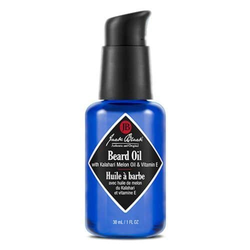 Jack Black Beard Oil #bestbeardoil #beardcareproducts #facialhair #jackblackbeardoil
