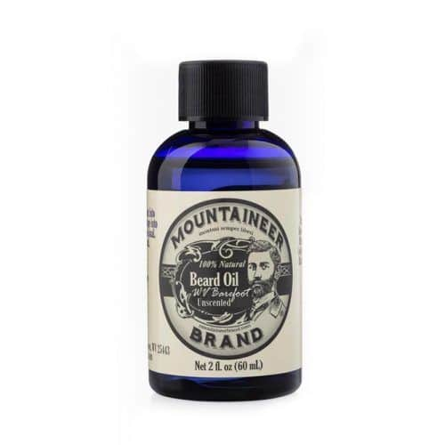 Mountaineer Brand Beard Oil #bestbeardoil #beardcareproducts #facialhair #mountaineerbrandbeardoil