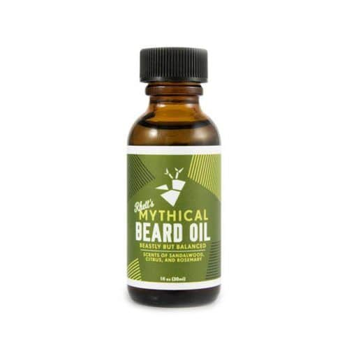 Rhetts Beard Oil #bestbeardoil #rhettsbeardoil