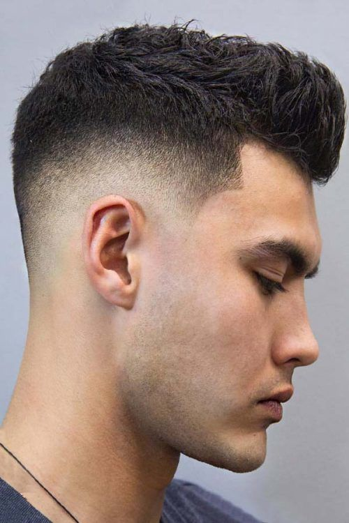 Best Haircuts For Men To Rock In 2020 | MensHaircuts.com