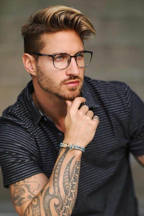 top haircuts for men in 2019 besthaircutsformen menshaircuts shortmenshaircuts fadehaircuts shortsideslongtop