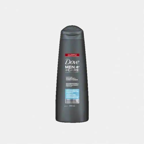 Care Anti Dandruff 2 In 1 Shampoo & Conditioner #menshampoo