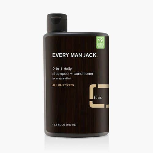 2 in 1 Daily Shampoo Conditioner #menshampoo