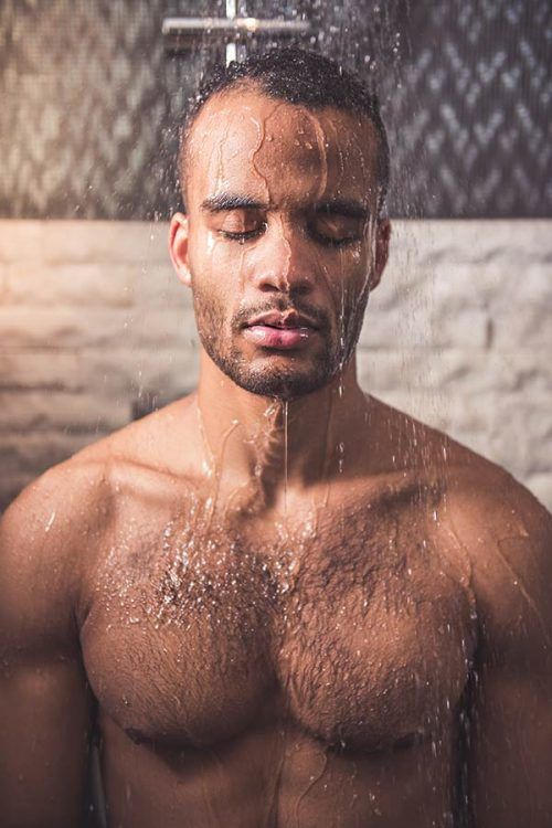 Questions You Should Know The Answer Before Choosing A Shampoo #mensshampoo #shampooformen