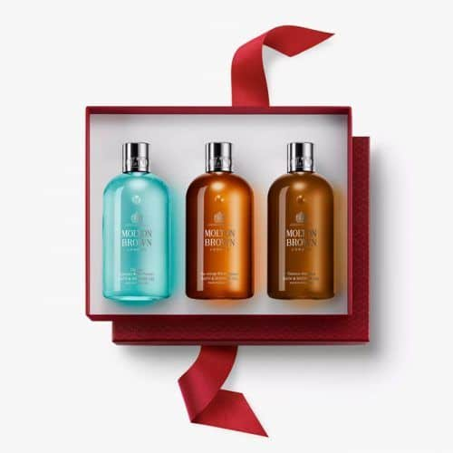 Adventurous Experiences Bath & Shower Gift Set #birthdaygifts