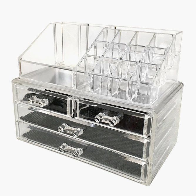 Cosmetic Organizer (Sodynee) #birthdaygifts