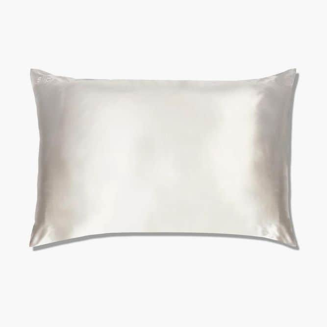 Queen Pillowcase White #birthdaygifts