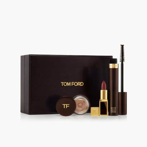Golden Rose Eye Lip Makeup Gift Set #birthdaygifts
