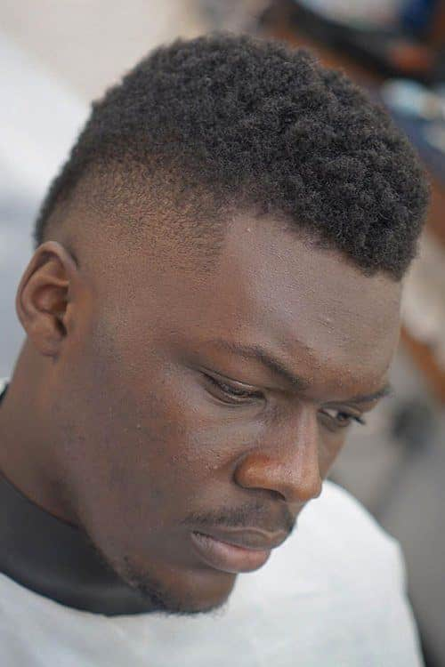 The Compilation Of The Ideas For A Fade Haircut Black Men Opt For