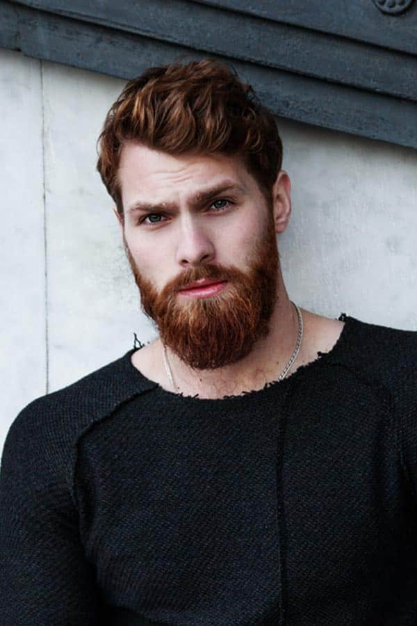 Enhance The Good Part Of Your Beard #howtogrowabeard #mustache #facialhair #menshaircuts #goatee #beardtrimming #growingabeard