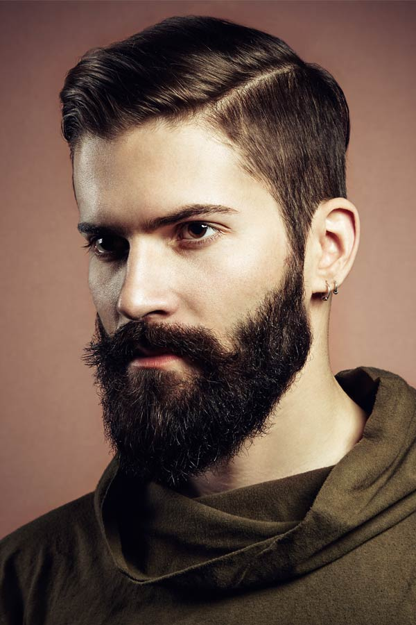 Beard Terminology #howtogrowabeard #facialhair #menshaircuts