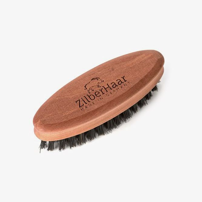 Pocket Beard Brush (ZilberHaar) #howtogrowabeard #facialhair #menshaircuts