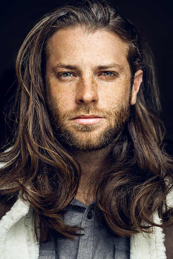 Start To Grow Hair Long #howtogrowhair #longhairmen