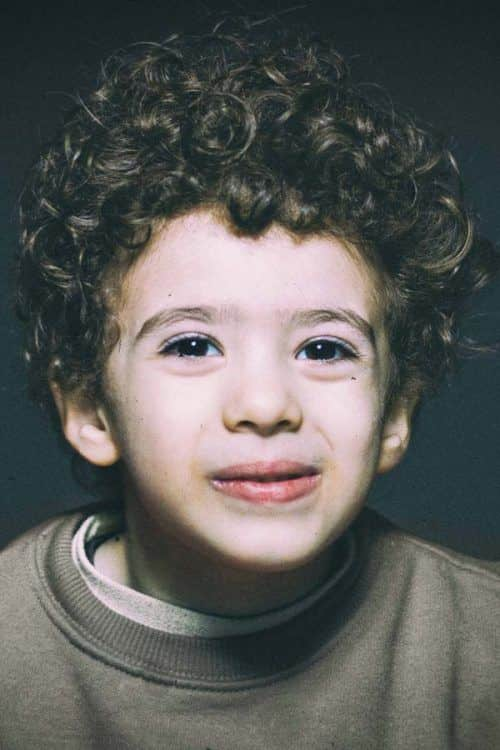 Natural Curls #curlyboy #curlyhair #boyshaircuts #toddlerhaircuts