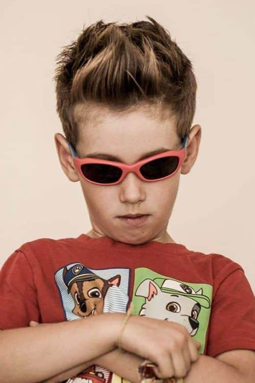 Quiff Hair #quiffhair #boyshaircuts #toddlerhaircuts