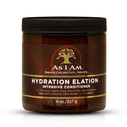 Hydration Elation Intensive Conditioner As I Am