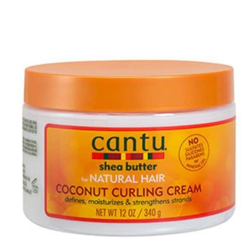 Coconut Curling Cream Cantu