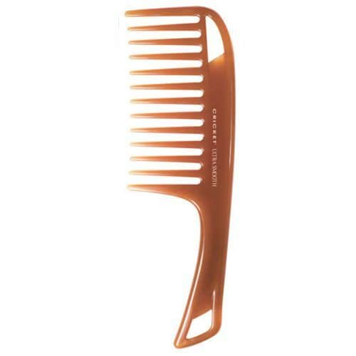 Ultra Smooth Detangler Comb Cricket