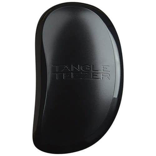 Salon Elite Hair Brush Black Tangle Teezer