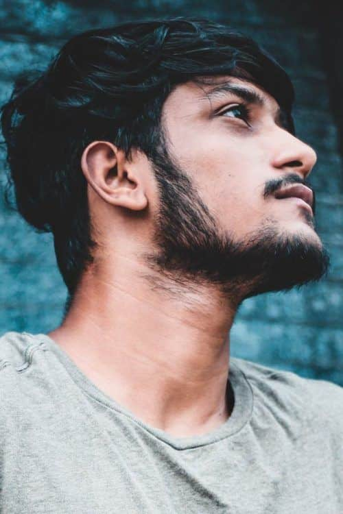 How To Grow Your Neck Beard #neckbeard #beard #beardstyles