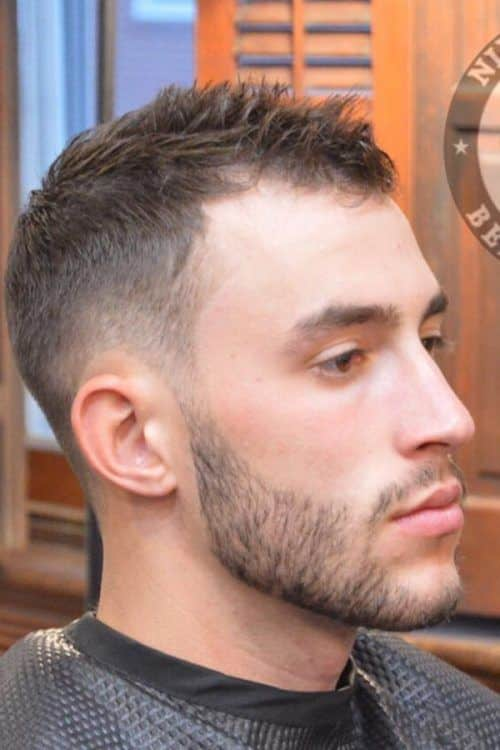 The Compilation Of The Best And Newest Short Hairstyles For Men