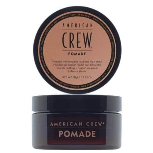Pomade (American Crew) #pomade #besthairproducts #menshairproducts #hairproducts #hairstyling