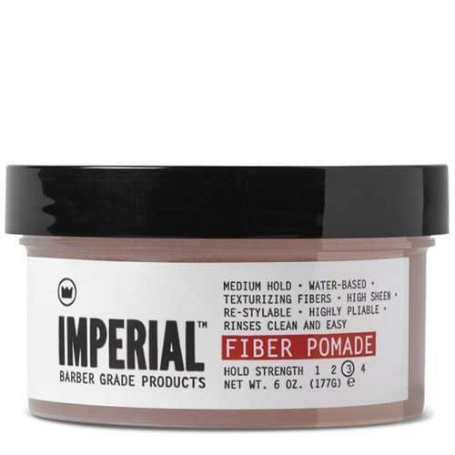 Fiber (Imperial Barber Products) #fiber #besthairproducts #menshairproducts #hairproducts #hairstyling