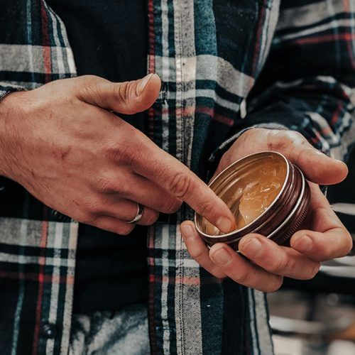 Why Do You Need This Styling Product? #pomade #bestpomade #menspomade