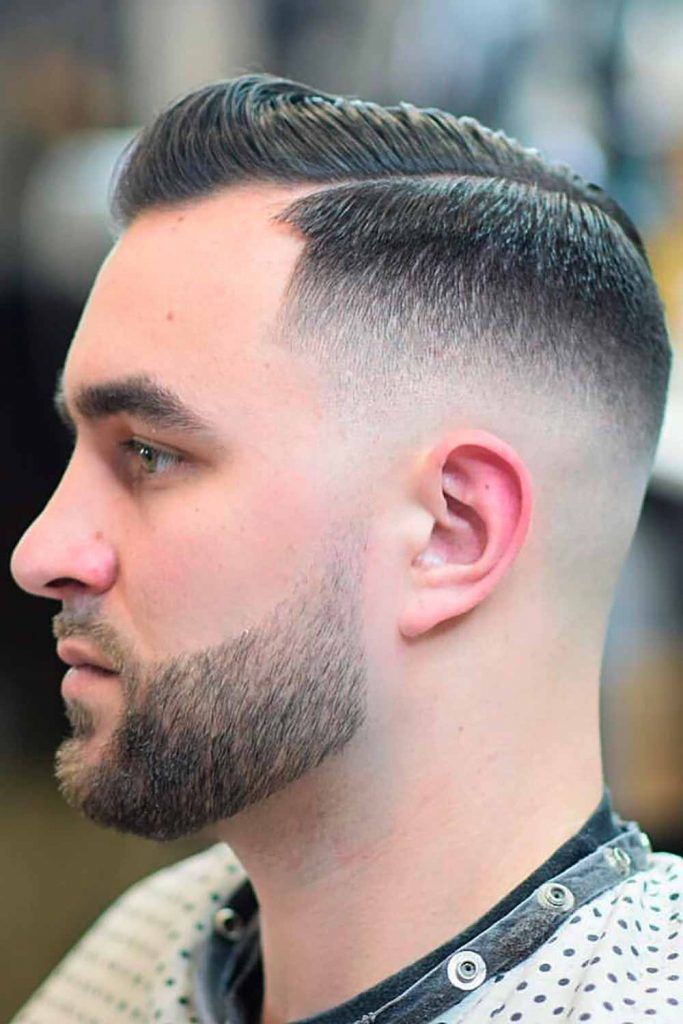 Undercut Fade #businesscut #businesshair #businesshaircut