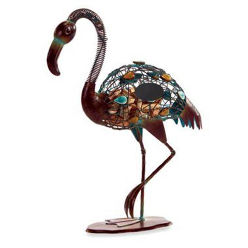 Flamingo Cork Caddy Cork Holder #lastminutegiftideas #giftideas #gifts