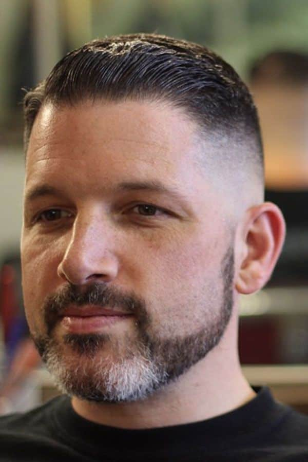 High And Tight Haircuts #menshairstyles #menshairstylesforthinhair #fadehaircut #menshairstyles #hightight