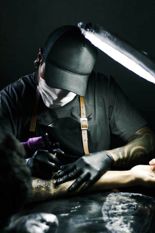 Choose the Right Tattoo Artist #tattoo #mentattoos #tattoosformen