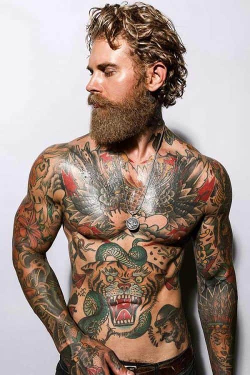Whats Your Goal #tattoo #mentattoos #tattoosformen
