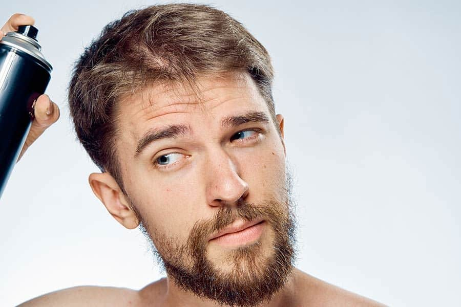 Which Of The Hair Products For Men Is Best For You?