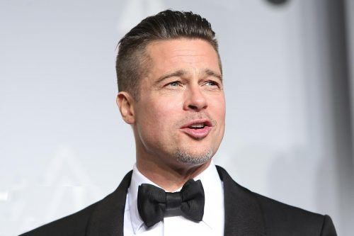 How To Get Brad Pitt Fury Haircut And Many More