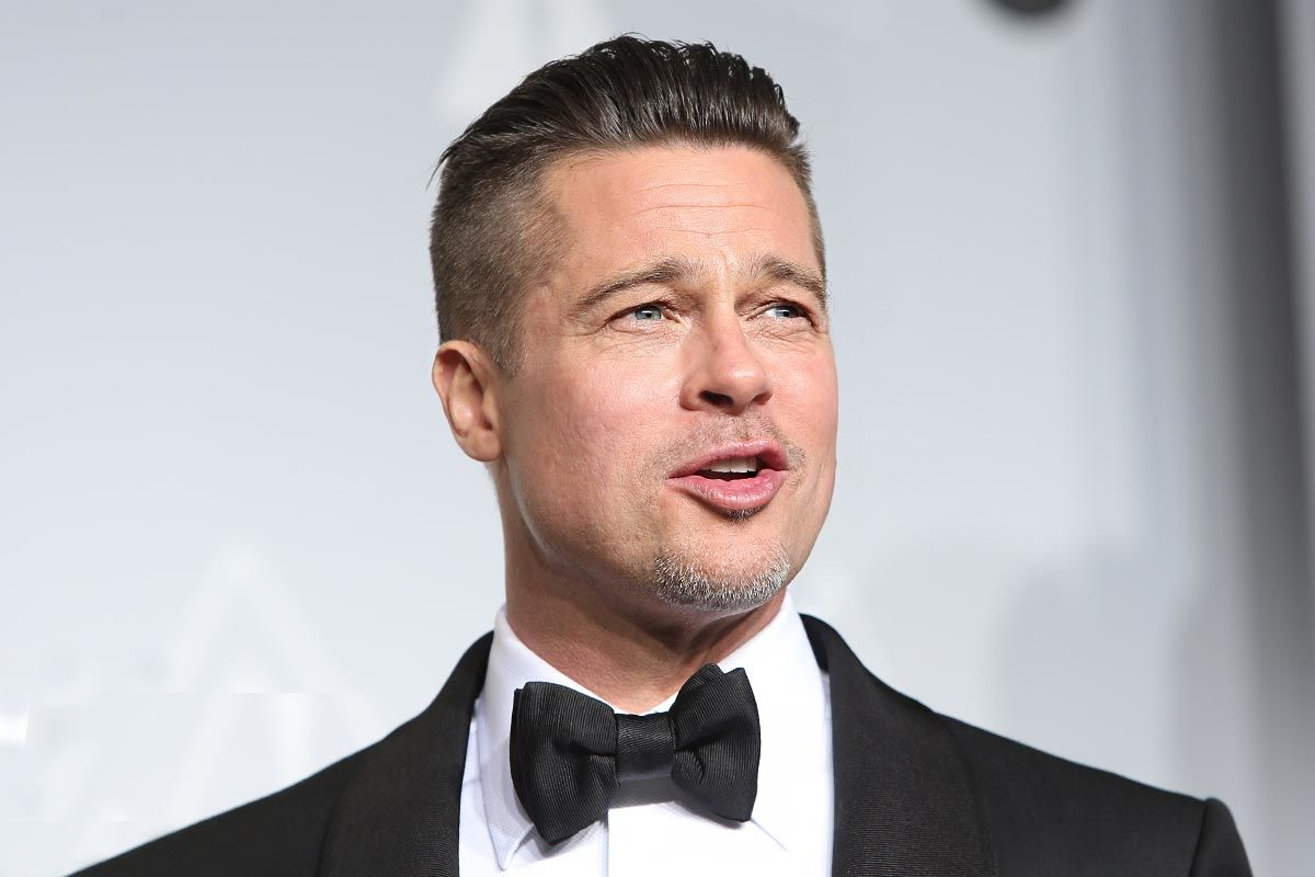 How To Get Brad Pitt Fury Haircut & Many More