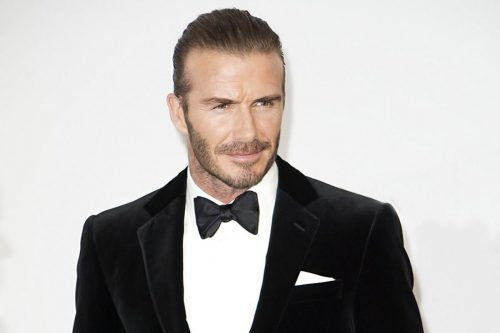 Best David Beckham Hair Styles Of All Time And How To Get The Look