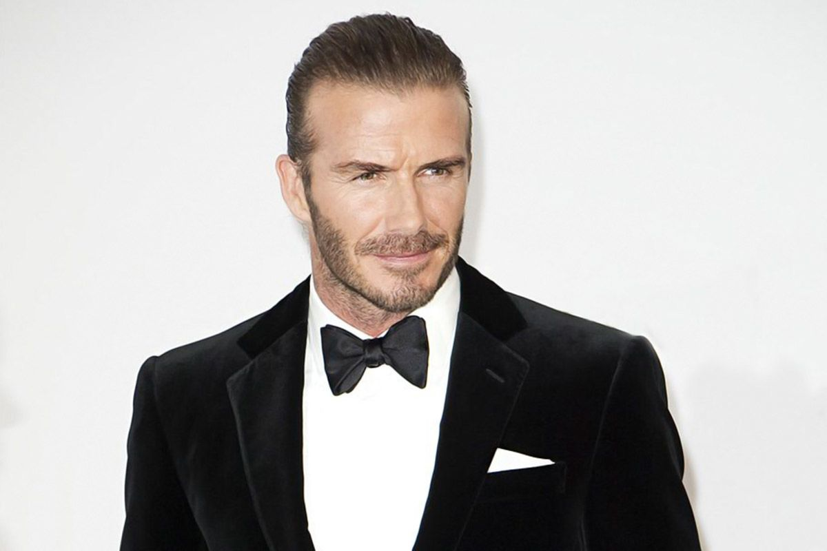 Best David Beckham Hair Styles Of All Time & How To Get The Look