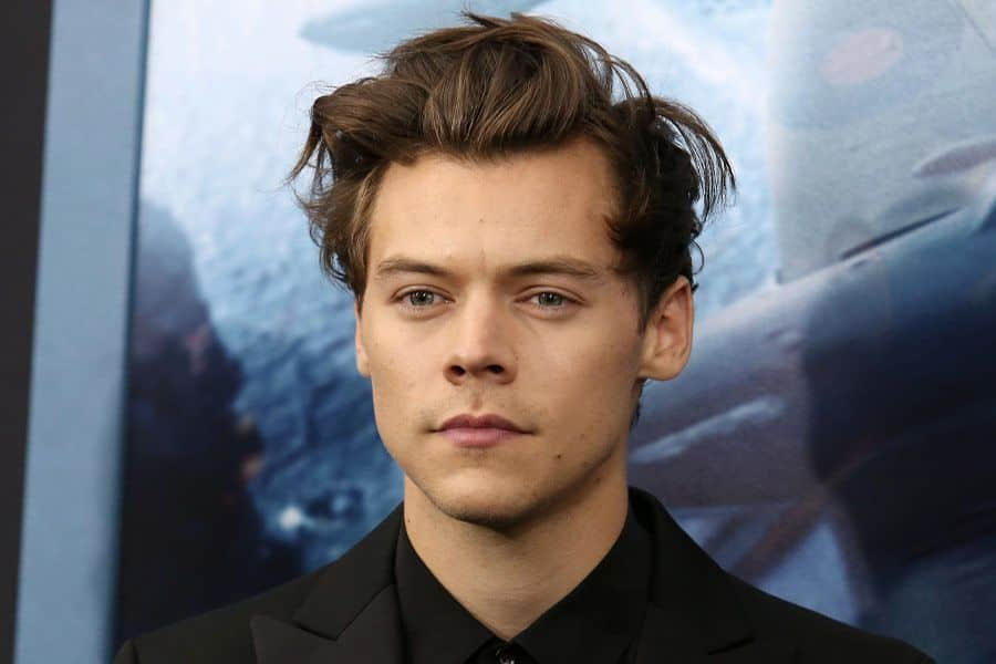 From Long To Short: Hair Evolution Of Harry Styles Haircut
