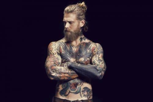 Everything You Need To Know About Tattoos For Men