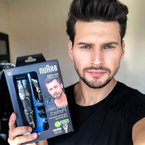 What Is The Best Beard Trimmer #beardtrimmer #beards #beardcare #beardedman