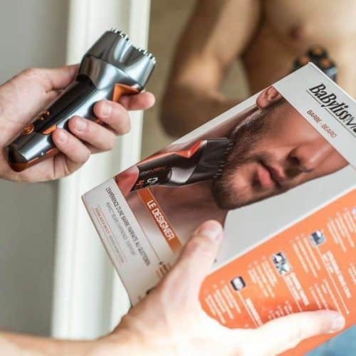 Things To Look For When Buying A Beard Trimmer #beardtrimmer #bestbeards #beardtrimming