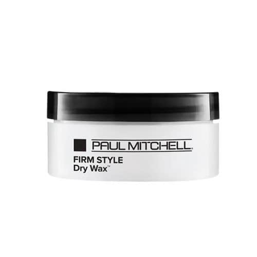 PAUL MITCHELL Dry Wax #hairproducts #pomade #wax