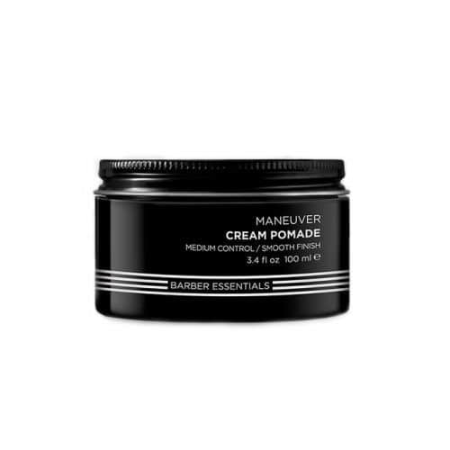 REDKEN Brews Maneuver Cream Pomade #hairproducts #pomade #wax