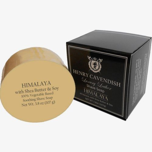 High Quality Shaving Soap  (Henry Cavendish) #bestshavingsoap #shavingsoap