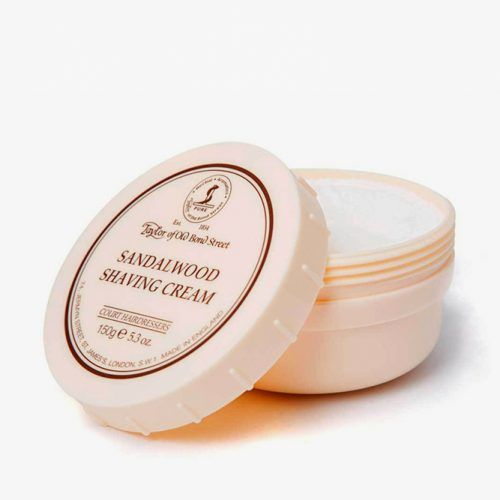 The Best Soft Shaving Soap (Taylor Of Old Bond Street) #bestshavingsoap #shavingsoap