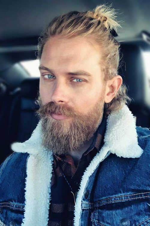 How To Grow A Beard Faster #patchybeard #beardstyles #texturedhair #taperedhair #fullbeard